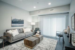 Photo 6: 420 1505 Molson Street in Winnipeg: Oakwood Estates Condominium for sale (3H)  : MLS®# 202123969