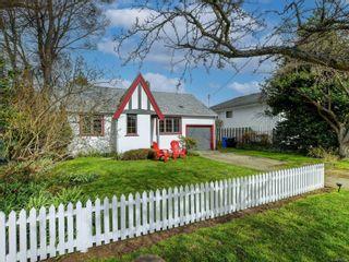 Photo 29: 2024 Newton St in : OB Henderson House for sale (Oak Bay)  : MLS®# 870494
