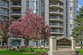 Photo 2: 1306 1108 6 Avenue SW in Calgary: Downtown West End Apartment for sale : MLS®# A1113807