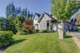 """Photo 2: 39 2200 PANORAMA Drive in Port Moody: Heritage Woods PM Townhouse for sale in """"QUEST"""" : MLS®# R2307512"""
