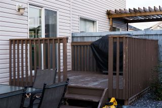 Photo 24: 4 Red Canyon Way: Fort Saskatchewan House Half Duplex for sale : MLS®# E4248901