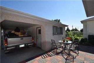 Photo 16: 473 Roberta Avenue in Winnipeg: East Kildonan Residential for sale (3D)  : MLS®# 1720937