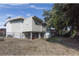 Photo 28: 2136 BROADWAY Street in Abbotsford: Abbotsford West House for sale : MLS®# R2616201
