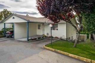 """Photo 16: 1 11464 FISHER Street in Maple Ridge: East Central Townhouse for sale in """"SOUTHWOOD HEIGHTS"""" : MLS®# R2410116"""