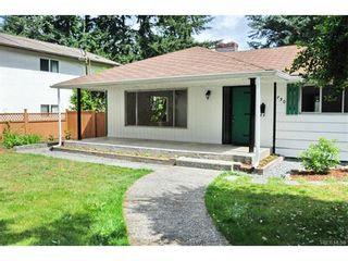 Photo 19: 730 Kelly Rd in VICTORIA: Co Hatley Park House for sale (Colwood)  : MLS®# 747327