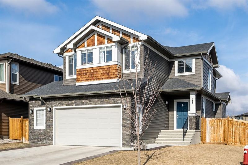 FEATURED LISTING: 78 Cimarron Springs Circle Okotoks