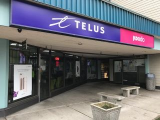 Photo 1: 217 4501 NORTH ROAD in Burnaby: Cariboo Business with Property for sale (Burnaby North)  : MLS®# C8035973
