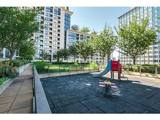 "Photo 17: 1723 938 SMITHE Street in Vancouver: Downtown VW Condo for sale in ""ELECTRIC AVENUE"" (Vancouver West)  : MLS®# V1075235"