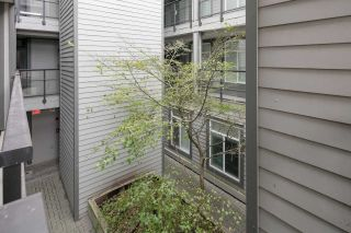"""Photo 16: 403 5692 KINGS Road in Vancouver: University VW Condo for sale in """"O'KEEFE"""" (Vancouver West)  : MLS®# R2124954"""