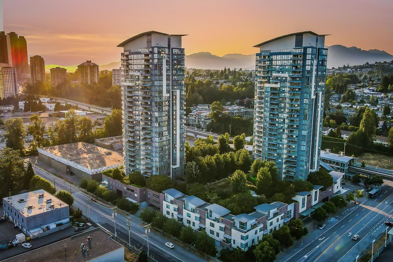 """Main Photo: 2003 5611 GORING Street in Burnaby: Central BN Condo for sale in """"LEGACY"""" (Burnaby North)  : MLS®# R2602138"""