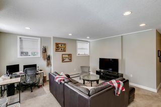 Photo 45: 100 18 Avenue SE in Calgary: Mission Row/Townhouse for sale : MLS®# A1100251