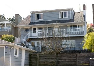 "Photo 4: 2911 W KING EDWARD Avenue in Vancouver: Arbutus House for sale in ""Arbutus Ridge"" (Vancouver West)  : MLS®# V1103648"
