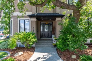 Main Photo: 4808 20 Street SW in Calgary: Altadore Semi Detached for sale : MLS®# A1131985