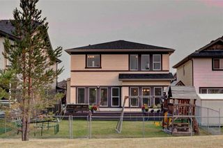 Photo 26: 34 CHAPALINA Green SE in Calgary: Chaparral House for sale : MLS®# C4141193