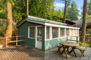 Photo 22: 5420 Sunnybrae Road in Tappen: Sunnybrae House for sale (Shuswap Lake)  : MLS®# 10238040
