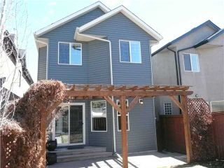 Photo 17: 2435 25 Street SW in CALGARY: Richmond Park Knobhl Residential Detached Single Family for sale (Calgary)  : MLS®# C3482469