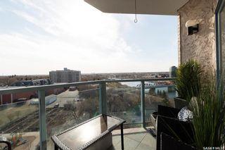 Photo 34: 804 505 12th Street East in Saskatoon: Nutana Residential for sale : MLS®# SK870129