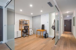 Photo 11: 307 1477 W PENDER Street in Vancouver: Coal Harbour Office for sale (Vancouver West)  : MLS®# C8038924