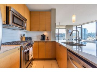 "Photo 4: 1504 110 BREW Street in Port Moody: Port Moody Centre Condo for sale in ""ARIA 1"" : MLS®# R2538360"