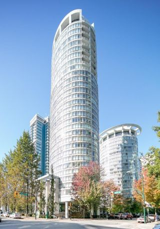"""Photo 3: 1903 1200 ALBERNI Street in Vancouver: West End VW Condo for sale in """"THE PACIFIC PALISADES"""" (Vancouver West)  : MLS®# R2211458"""