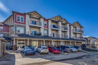 Photo 24: 9308 101 Sunset Drive: Cochrane Apartment for sale : MLS®# A1079009