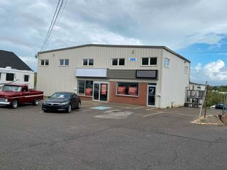 Photo 1: 260 E Westville Road in New Glasgow: 106-New Glasgow, Stellarton Commercial for sale or lease (Northern Region)  : MLS®# 202113483