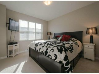 """Photo 9: 79 7938 209 Street in Langley: Willoughby Heights Townhouse for sale in """"Red Maple Park"""" : MLS®# F1413572"""