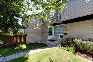 Photo 35: 56 7205 4 Street NE in Calgary: Huntington Hills Row/Townhouse for sale : MLS®# A1021724