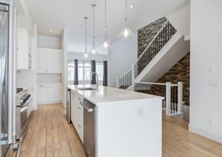 Photo 12: 3823 15A Street SW in Calgary: Altadore Semi Detached for sale : MLS®# A1079159