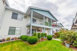 """Photo 38: 34 32691 GARIBALDI Drive in Abbotsford: Central Abbotsford Townhouse for sale in """"CARRIAGE LANE PARK"""" : MLS®# R2617451"""
