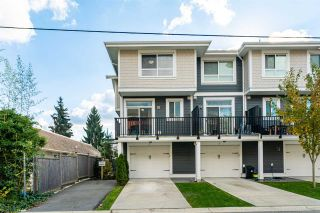 "Photo 31: 8 19753 55A Avenue in Langley: Langley City Townhouse for sale in ""City Park Townhomes"" : MLS®# R2512511"