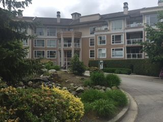 """Photo 3: 418 3629 DEERCREST Drive in North Vancouver: Roche Point Condo for sale in """"Deerfield by the Sea"""" : MLS®# R2069368"""