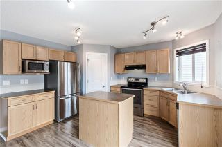 Photo 8: 226 SILVER SPRINGS Way NW: Airdrie Detached for sale : MLS®# C4302847