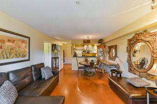 Photo 11: 217 8110 120A Street in Surrey: Queen Mary Park Surrey Condo for sale : MLS®# R2435987