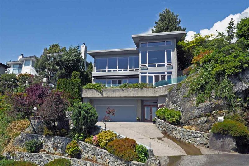 FEATURED LISTING: 100 TIDEWATER Way Lions Bay