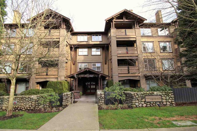 FEATURED LISTING: 105 - 625 PARK Crescent New Westminster