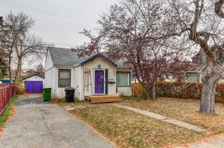 Main Photo: 2418 Westmount Road NW in Calgary: West Hillhurst Detached for sale : MLS®# A1154333