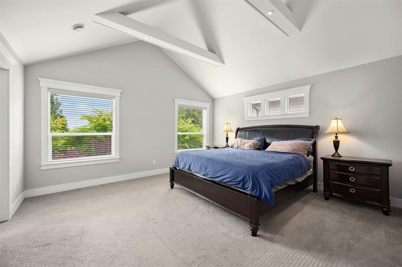 """Photo 13: Photos: 7796 211B Street in Langley: Willoughby Heights House for sale in """"YORKSON"""" : MLS®# R2480434"""
