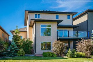 Photo 45: 426 Trimble Crescent in Saskatoon: Willowgrove Residential for sale : MLS®# SK865134