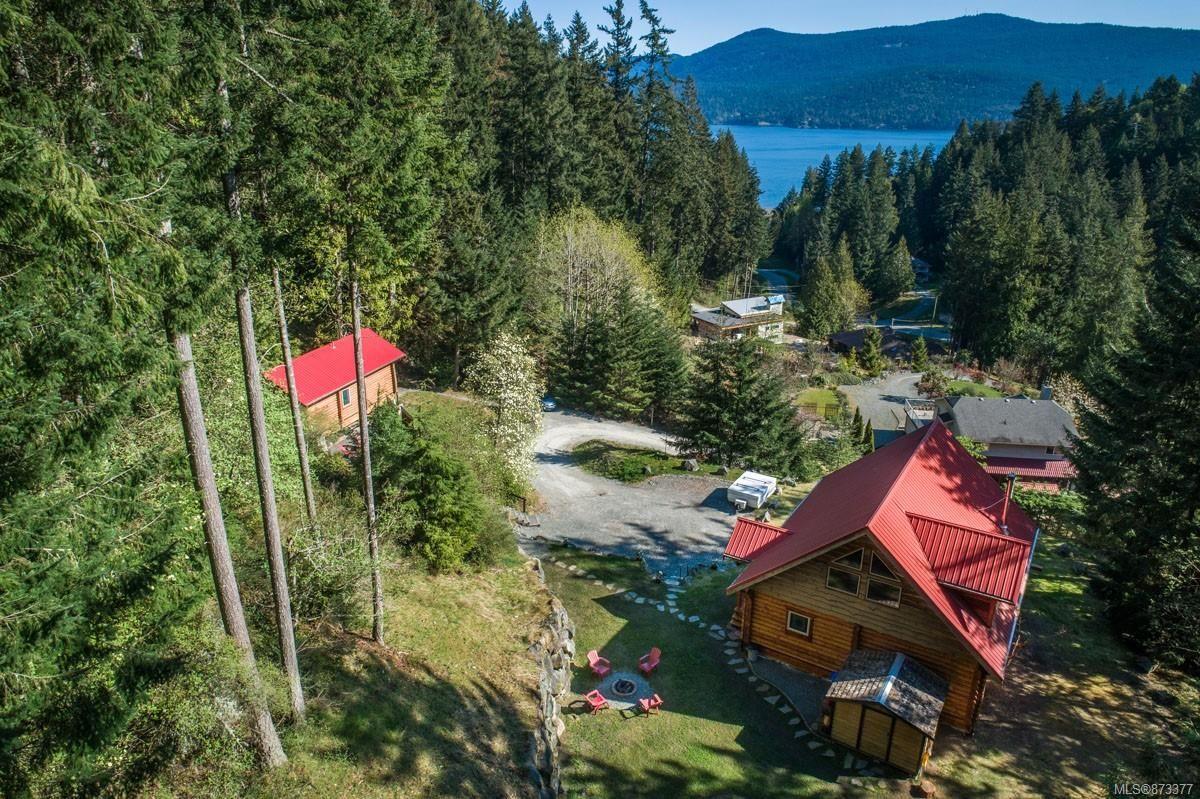Main Photo: 1109 Paradise Close in : Du Cowichan Bay House for sale (Duncan)  : MLS®# 873377