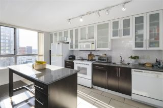 Photo 3: 1206 1225 RICHARDS STREET in Vancouver: Downtown VW Condo for sale (Vancouver West)  : MLS®# R2445592