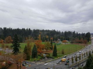 """Photo 1: 1406 5645 BARKER Avenue in Burnaby: Central Park BS Condo for sale in """"Central Park Place 11"""" (Burnaby South)  : MLS®# R2150966"""