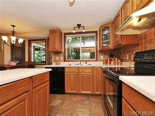 Photo 2: 2230 Cooperidge Dr in SAANICHTON: CS Keating House for sale (Central Saanich)  : MLS®# 658762