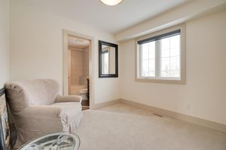Photo 37: 5602 5 Street SW in Calgary: Windsor Park Semi Detached for sale : MLS®# A1066673