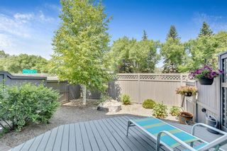 Photo 10: 283 4037 42 Street NW in Calgary: Varsity Row/Townhouse for sale : MLS®# A1126514