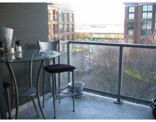 "Photo 7: 506 189 NATIONAL Avenue in Vancouver: Mount Pleasant VE Condo for sale in ""SUSSEX"" (Vancouver East)  : MLS®# V715705"