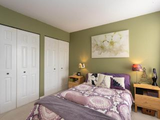 """Photo 13: 202 2355 W BROADWAY in Vancouver: Kitsilano Condo for sale in """"CONNAUGHT PARK PLACE"""" (Vancouver West)  : MLS®# R2464829"""