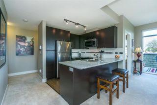 Photo 5: 403 6500 194 Street in Surrey: Clayton Condo for sale (Cloverdale)  : MLS®# R2275712