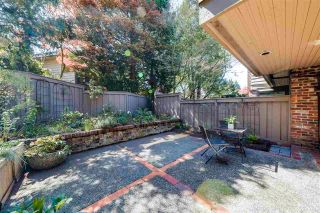 """Photo 24: 19 4900 CARTIER Street in Vancouver: Shaughnessy Townhouse for sale in """"Shaughnessy Place II"""" (Vancouver West)  : MLS®# R2570164"""