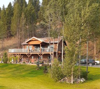 Photo 21: 4392 COY ROAD in Invermere: House for sale : MLS®# 2460410